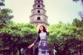Tour Đà Nẵng - Hội An- Huế