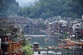 Tour du lịch Trung Quốc 6 ngày 5 đêm: Quảng Châu - Trương Gia Giới