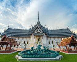 Tour Thái Lan: Bangkok - Pattaya bao gồm vé bay khứ hồi