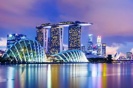 Tour du lịch Singapore - Indonesia - Malaysia 6 ngày 5 đêm miễn phí bữa hải sản chỉ 9.980.000đ