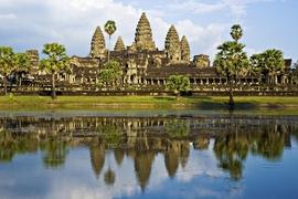 Tour du lịch Campuchia 3 ngày 2 đêm khám phá thủ đô Phnom Penh chỉ 3.390.000