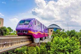 Tour du lịch Singapore - Malaysia 5 ngày 4 đêm đi ngay với giá 8.800.000đ