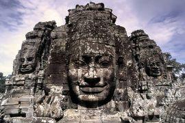 Tour Campuchia 4 ngày 3 đêm: Angkor - Phnom Penh chỉ 3.650.000đ