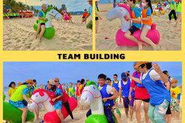 Tour Team Building Phú Quốc