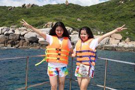 Tour Bình Lập - Bình Ba - Bình Hưng - Bình Tiên
