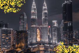 Tour Singapore - Indonesia - Malaysia Tết Nguyên Đán 2019