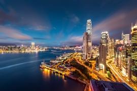 Tour du lịch Hồng Kông Tết Nguyên Đán 2018 (4 ngày 3 đêm)