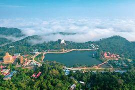 Tour An Giang - Châu Đốc - Tịnh Biên Tết Nguyên Đán