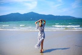Tour Đà Nẵng - Hội An - Vẻ Đẹp Chưa Từng Xưa Cũ