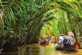 Tour miền Tây Tết Nguyên Đán: Tiền Giang - Cà Mau - Sóc Trăng - Cần Thơ