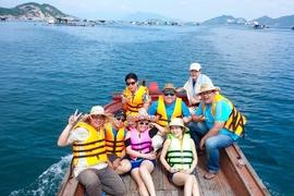 Tour Ninh Chữ - Tanyoli Mũi Dinh Tết Nguyên Đán
