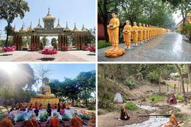 Tour hành hương 10 chùa Vũng Tàu Tết Nguyên Đán