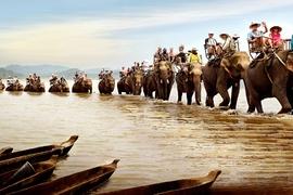 Tour Buôn Mê Thuột - Gia Lai - Kon Tum Tết Nguyên Đán