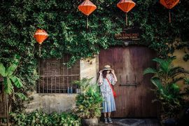 Tour Đà Nẵng - Hội An - Huế - Quảng Trị - Quảng Bình