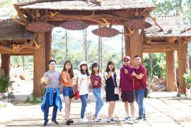 Tour Khám Phá Thiên Dường Đất Sét - Làng Cù Lần - Ma Rừng Lữ Quán