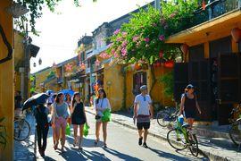 Tour du lịch Đà Nẵng lễ 30/4: Hội An - Bà Nà - Huế - Sơn Trà (4 ngày 3 đêm)