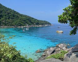 Tour Thái Lan - Phuket - Phangnga trọn gói vé bay khứ hồi