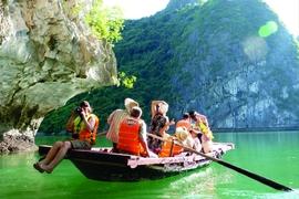 Tour Khuyến Mãi Hải Phòng - Hạ Long - Tuần Châu