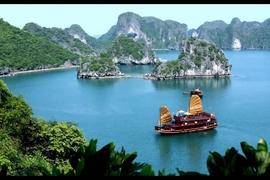 Tour Khuyến Mãi Hà Nội - Hạ Long - Cát Bà