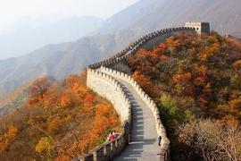 Tour Khuyến Mãi Bắc Kinh - Ngắm Hoa Lavender