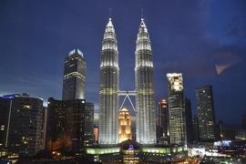 Tour Khuyến Mãi Singapore - Malaysia