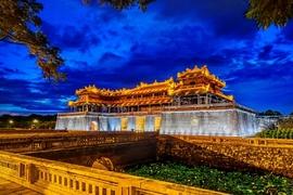 Tour Khuyến Mãi Hành Trình Di Sản Miền Trung