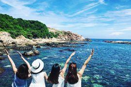 Tour Du Lịch Tuyên Quang Đi Vũng Tàu