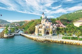 Tour du lịch Bình Thuận đi Nha Trang