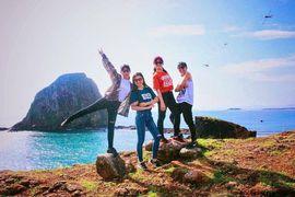 Tour du lịch Thanh Hóa đi Phú Yên