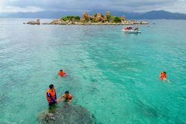 Tour du lịch Tây Ninh đi Nha Trang