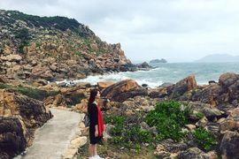 Tour du lịch Hậu Giang đi Phú Yên