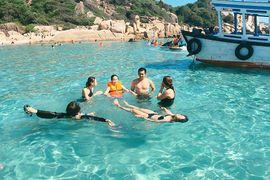 Tour du lịch Tuyên Quang đi Ninh Chữ