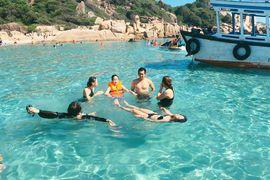 Tour du lịch Thái Nguyên đi Ninh Chữ