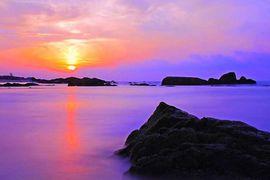 Tour du lịch Hồ Tràm khuyến mãi