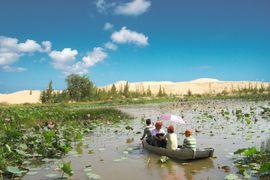 Tour du lịch Bắc Ninh đi Phan Thiết Mũi Né