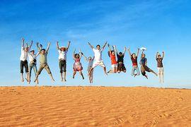 Tour du lịch Tuyên Quang đi Phan Thiết Mũi Né