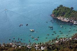 Tour du lịch Lâm Đồng đi Ninh Chữ