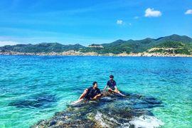 Tour du lịch An Giang đi Ninh Chữ