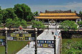 Tour du lịch Quảng Bình đi Huế