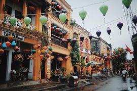 Tour du lịch Quảng Bình đi Hội An