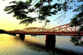 Tour du lịch An Giang đi Huế