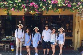 Tour du lịch Đồng Nai đi Hội An