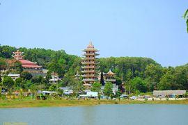Tour du lịch Thái Nguyên đi Châu Đốc