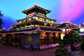 Tour du lịch Bắc Ninh đi Châu Đốc