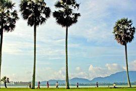 Tour du lịch Quảng Bình đi Châu Đốc