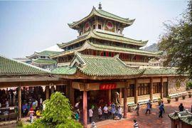 Tour du lịch Thái Bình đi Châu Đốc