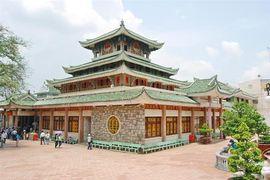 Tour du lịch An Giang đi Châu Đốc