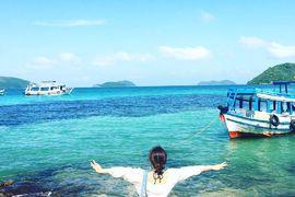 Tour du lịch Quảng Bình đi Nam Du