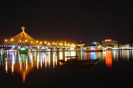 Tour du lịch Hà Giang đi Cần Thơ