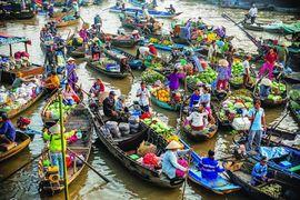 Tour du lịch Thái Bình đi Cần Thơ